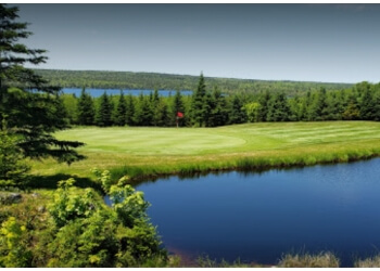 Halifax golf course Indian Lake Golf Course