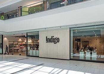 Oshawa gift shop Indigo