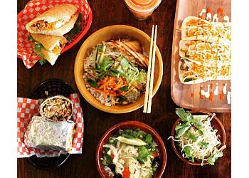Halifax vietnamese restaurant Indochine Banh Mi
