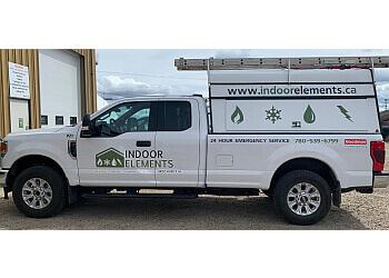 Grande Prairie hvac service Indoor Elements Mechanical Ltd.