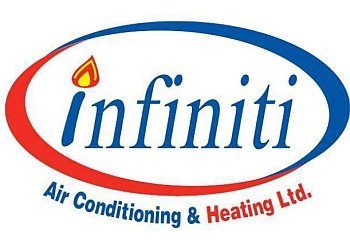 Newmarket hvac service Infiniti Air Conditioning & Heating Ltd.