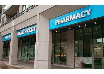 Toronto pharmacy Infinity Health Pharmacy