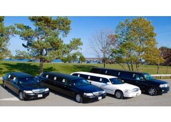 Ottawa limo service Infinity Limousine