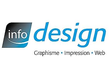 Blainville web designer Info Design