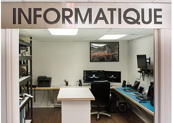 Quebec computer repair Informatique Kermit