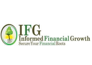 Informed Financial Growth Peterborough Financial Services