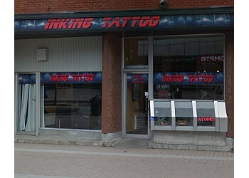 Trois Rivieres tattoo shop Inking Tattoo