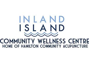 Hamilton naturopathy clinic Inland Island Community Wellness Centre