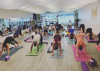 Sarnia yoga studio Inner Dawn Yoga