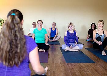 Saskatoon yoga studio Inner Peace Yoga
