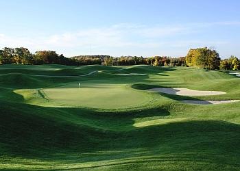 Barrie golf course Innisbrook Golf Course