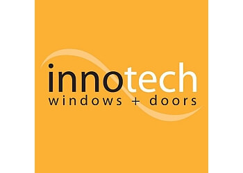 Kelowna window company Innotech Windows and Doors