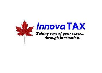 Orillia tax service InnovaTAX