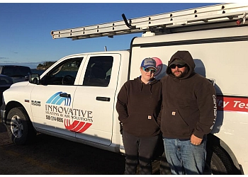 Saint John hvac service  Innovative Heating & Air Solutions