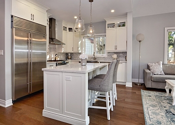 kitchen cabinets st catharines