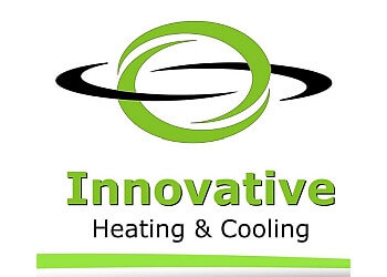 Saskatoon hvac service Innovative Heating & Cooling