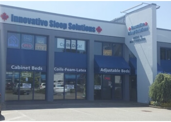 Surrey mattress store Innovative Sleep Solutions