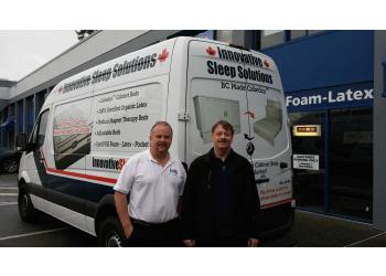 Surrey mattress store Innovative Sleep Solutions
