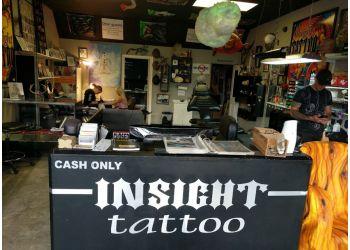Insight Tattoo