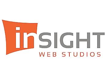 Grande Prairie web designer Insight Web Studios