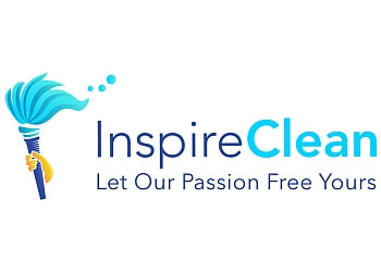 St Catharines house cleaning service InspireClean Niagara