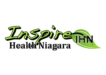Niagara Falls naturopathy clinic InspireHealth Niagara - Dr. Kenneth Groves, HBSc, ND