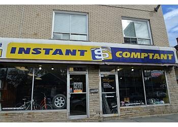 Sherbrooke pawn shop Instant Comptant - Instant Cash King