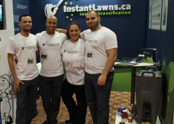Ottawa lawn care service Instant Lawns