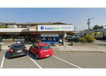 Port Coquitlam insurance agency InsureLine Brokers
