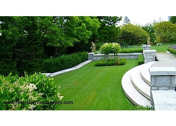 Maple Ridge lawn care service Interlawn Landscapes