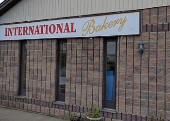 Brantford bakery International Bakery