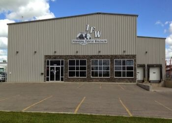 Saskatoon furniture store International Furniture Wholesalers