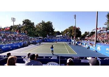Repentigny places to see Internationaux de Tennis Junior