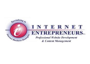 Red Deer web designer Internet Entrepreneurs Inc.