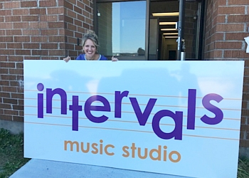 St Johns music school Intervals Music Studio