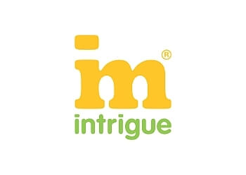 Guelph advertising agency  Intrigue