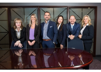 Burlington financial service Investors Group Inc.