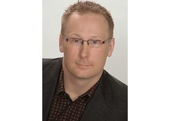 Langley mortgage broker Russ Morrison