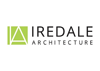 Calgary residential architect Iredale Architecture