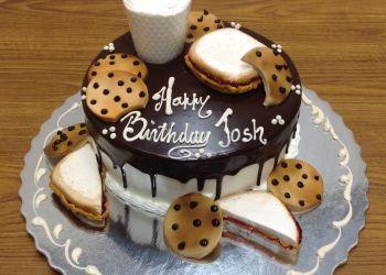 Mississauga cake Irene's Celebrity Cakes inc.