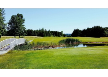 Ottawa golf course Irish Hills Golf & Country Club