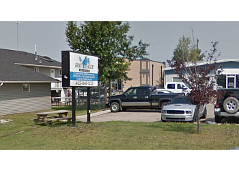 Airdrie hvac service Iron Eagle Sheet Metal Ltd.