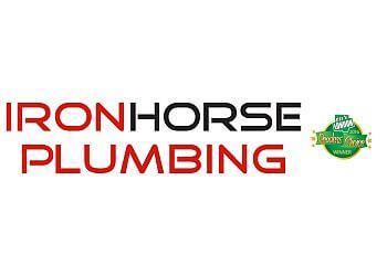 London plumber Iron Horse Plumbing