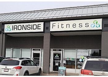 Calgary gym Ironside Fitness