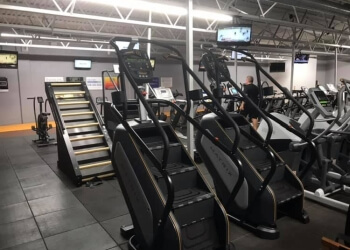 3 Best Gyms In Sarnia On Threebestrated