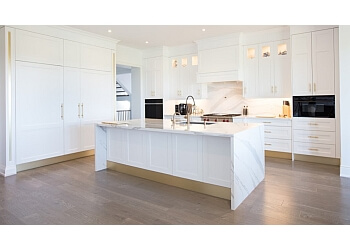 Richmond Hill custom cabinet Irpinia Kitchens