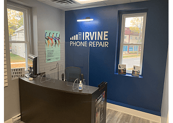 Fredericton cell phone repair Irvine Phone Repair