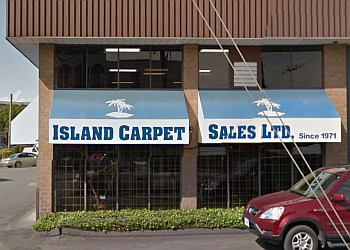 Richmond flooring company Island Carpet Sales LTD