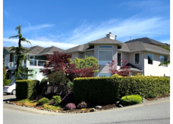 Nanaimo landscaping company Island Eco-Scapes