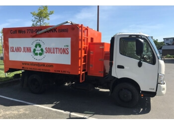 Victoria junk removal Island Junk Removal Solutions